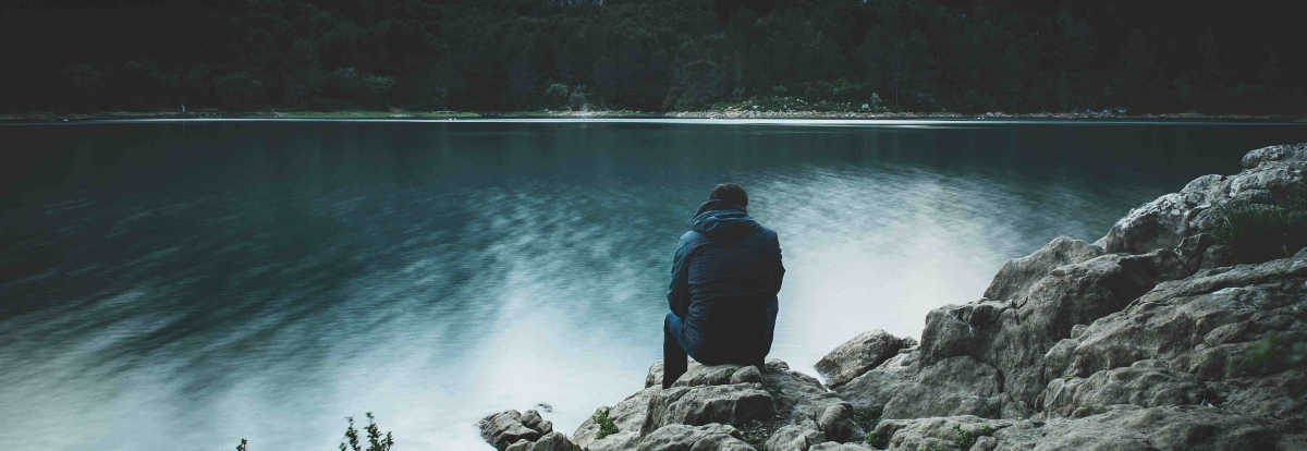 Why We All Need To Grieve And Why That's a GoodThing